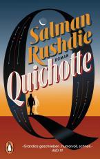 Cover-Bild Quichotte
