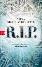 Cover-Bild R.I.P.