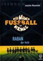 Cover-Bild Raban, der Held