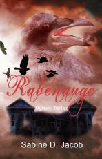 Cover-Bild Rabenauge