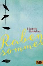 Cover-Bild Rabensommer