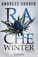 Cover-Bild Rachewinter