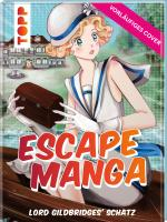 Cover-Bild Rätsel-Manga