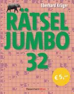 Cover-Bild Rätseljumbo 32