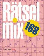 Cover-Bild Rätselmix 168 (5 Exemplare à 2,99 €)
