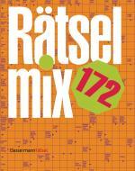 Cover-Bild Rätselmix 172 (5 Exemplare à 2,99 €)