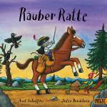 Cover-Bild Räuber Ratte