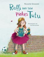 Cover-Bild Raffi und sein pinkes Tutu