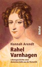 Cover-Bild Rahel Varnhagen