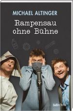 Cover-Bild Rampensau ohne Bühne