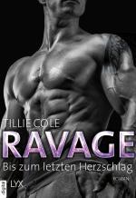 Cover-Bild Ravage – Bis zum letzten Herzschlag