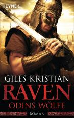 Cover-Bild Raven - Odins Wölfe
