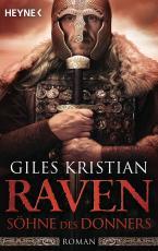 Cover-Bild Raven - Söhne des Donners