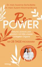 Cover-Bild Re-Power