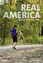 Cover-Bild Real America