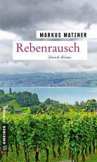 Cover-Bild Rebenrausch