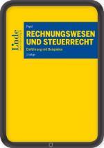 Cover-Bild Rechnungswesen und Steuerrecht