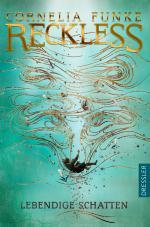 Cover-Bild Reckless 2