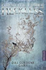Cover-Bild Reckless 3