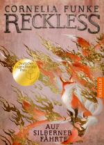 Cover-Bild Reckless 4