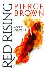 Cover-Bild Red Rising - Asche zu Asche