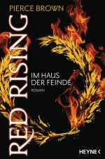 Cover-Bild Red Rising - Im Haus der Feinde