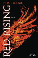 Cover-Bild Red Rising