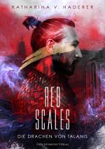 Cover-Bild Red Scales