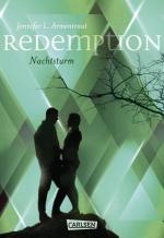 Cover-Bild Redemption. Nachtsturm (Revenge 3)