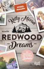 Cover-Bild Redwood Dreams – Es beginnt mit einem Lächeln
