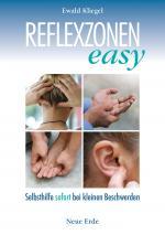 Cover-Bild Reflexzonen easy
