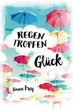 Cover-Bild RegenTropfenGlück