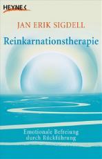 Cover-Bild Reinkarnationstherapie
