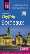 Cover-Bild Reise Know-How CityTrip Bordeaux