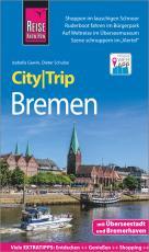 Cover-Bild Reise Know-How CityTrip Bremen mit Überseestadt und Bremerhaven