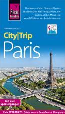 Cover-Bild Reise Know-How CityTrip Paris
