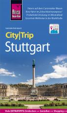 Cover-Bild Reise Know-How CityTrip Stuttgart