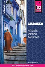 Cover-Bild Reise Know-How KulturSchock Marokko