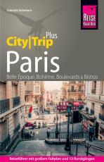Cover-Bild Reise Know-How Reiseführer Paris (CityTrip PLUS)
