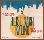 Cover-Bild Reise nach Kalino