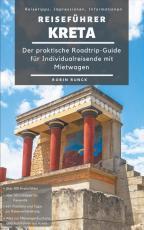 Cover-Bild Reiseführer Kreta