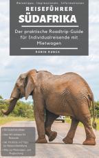 Cover-Bild Reiseführer Südafrika