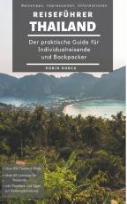 Cover-Bild Reiseführer Thailand