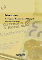 Cover-Bild Reisekosten
