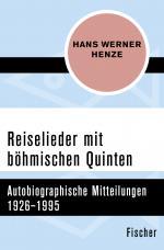 Cover-Bild Reiselieder mit böhmischen Quinten