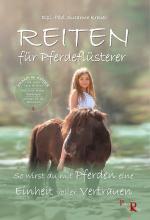Cover-Bild REITEN für Pferdeflüsterer