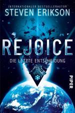 Cover-Bild Rejoice