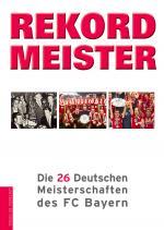 Cover-Bild Rekordmeister