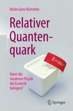 Cover-Bild Relativer Quantenquark