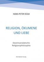 Cover-Bild Religion, Ökumene und Liebe